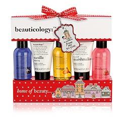 Baylis & Harding - Beauticology Home of Beauty Christmas gift set