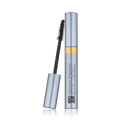 Estée Lauder - Sumptuous Waterproof Mascara