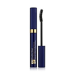 Estée Lauder - Double wear zero smudge curling mascara