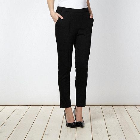 Jonathan Saunders/EDITION - Designer black skinny trousers