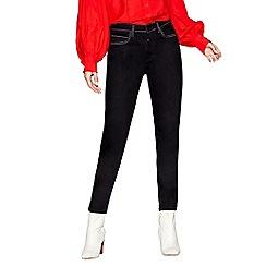 Studio by Preen - Black straight leg jeans