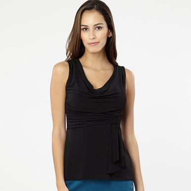 Black women's top