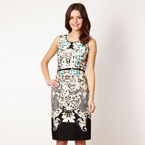 Star by Julien Macdonald - Designer multi baroque dress