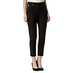 Star by Julien MacDonald - Designer black side zip trousers