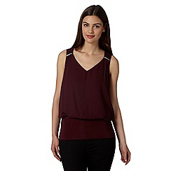 Star by Julien MacDonald - Designer wine bar trim top
