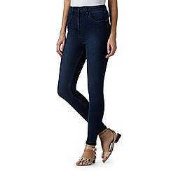 Star by Julien Macdonald - Dark blue skinny jeans