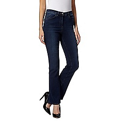Star by Julien MacDonald - Designer blue bootcut jeans