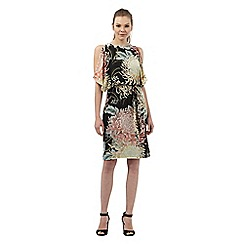 Star by Julien Macdonald - Multi-coloured floral print dress