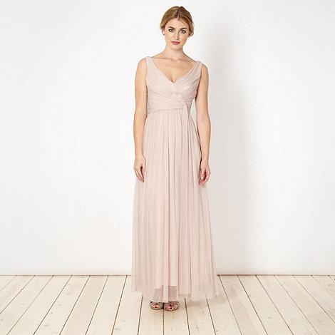 Debut - Rose maxi dress