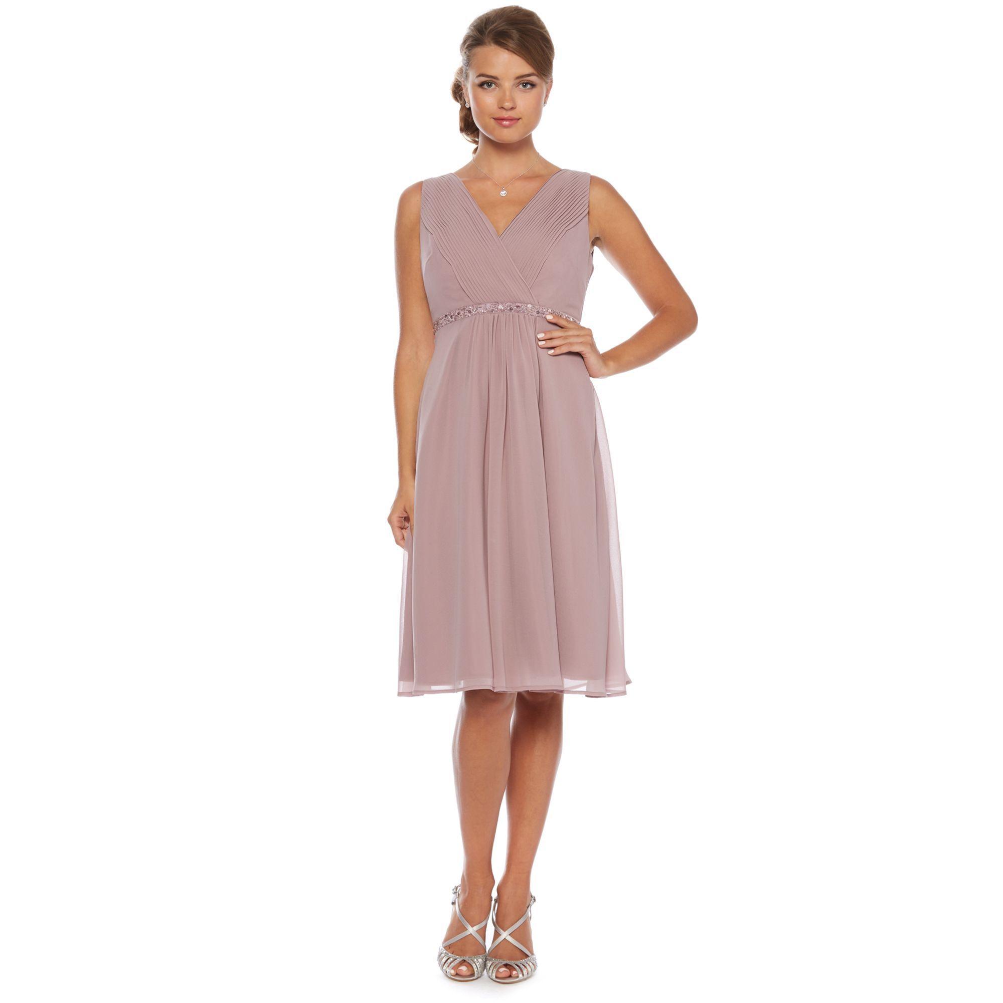 Elegant Purple  Dresses  Occasion Wear  Women  Wwwverycouk