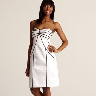 Debut Ivory shift dress product image