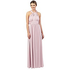 Debut - Lilac multiway evening dress