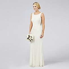 Debut - Mia Beaded Bridal Dress