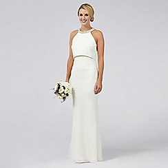Principles by Ben de Lisi - Ivory 'Serena' wedding dress