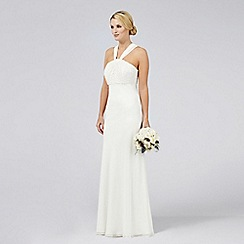 Ben De Lisi Occasion - Ivory 'Countess' wedding dress