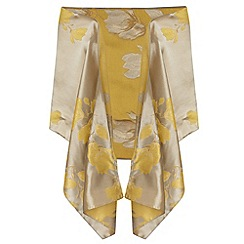Ariella London - Gold 'Ayana' stole