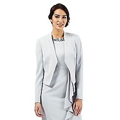 Debut - Light blue structured jacket
