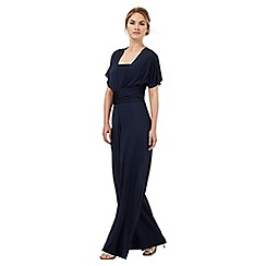 Debut - Navy multi-way jumpsuit