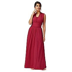 Debut - Pink multiway evening dress