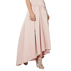 Debut - Rose pleated skirt
