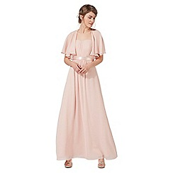 Debut - Pink chiffon cover up
