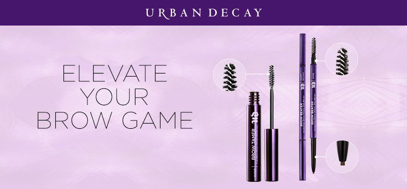 Urban Decay Revolution high-colour lipgloss