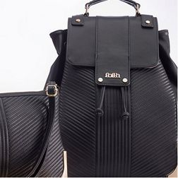 Faith is 50: Bag Lady