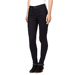 Nine by Savannah Miller - Dark blue skinny jeans