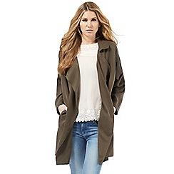 Khaki Jackets For Women
