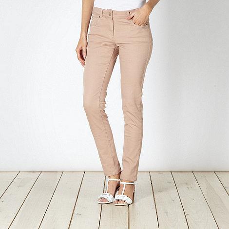 J by Jasper Conran - Designer pink skinny jeans
