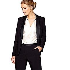 J by Jasper Conran - Black tuxedo jacket