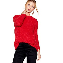 J by Jasper Conran - Red jumper