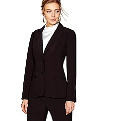 J by Jasper Conran - Black suit blazer