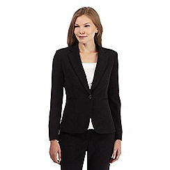 J by Jasper Conran - Black tailored jacket