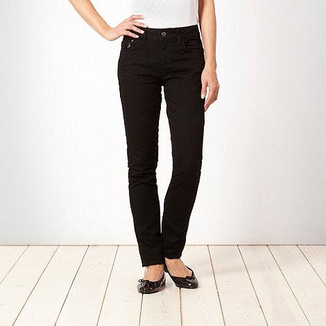 J by Jasper Conran - Black skinny jeans