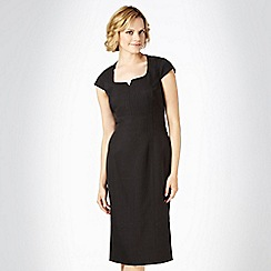 The Collection Petite - Petite dark grey dress