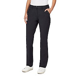 Maine New England - Dark grey trousers