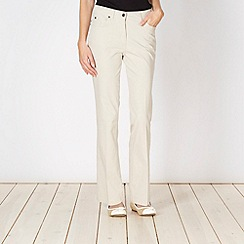 Maine New England - Natural stretch trousers