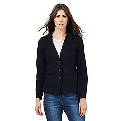 Maine New England - Navy blazer jacket