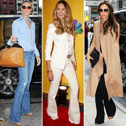 Get the Look Flare for Fashion
