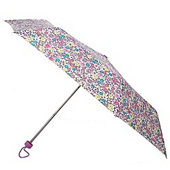Totes - Ditsy floral supermini umbrella