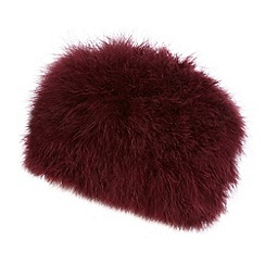 J by Jasper Conran - Designer wine feather cossack
