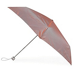 Totes - Rose iridescent umbrella