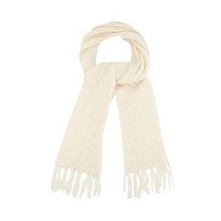 RJR.John Rocha - Designer natural mohair blend scarf