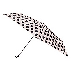 Totes - Dotted mini umbrella