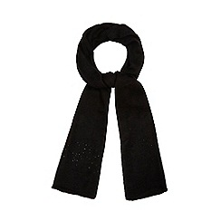 RJR.John Rocha - Black studded scarf