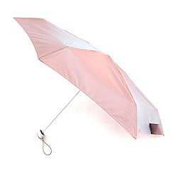 Totes - Pink rose umbrella