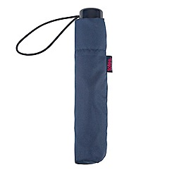Isotoner - Supermini Navy Umbrella