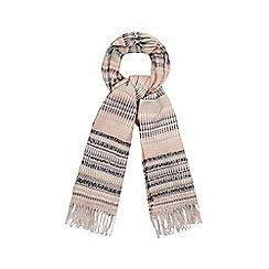 Mantaray - Multi-coloured woven scarf