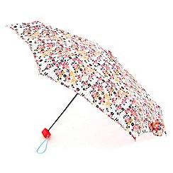 Totes - Pink floral umbrella